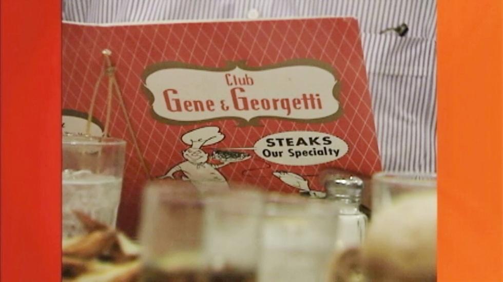 Gene & Georgetti image