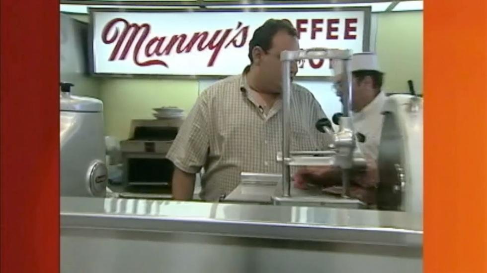 Manny's image
