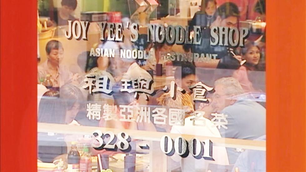 Joy Yee's Noodle Shop image