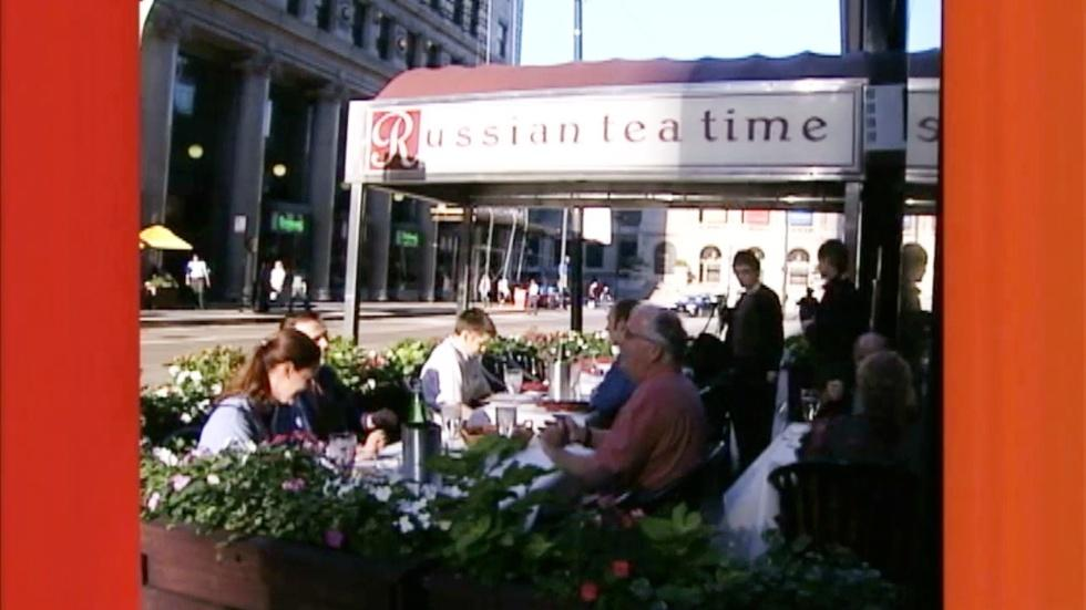 Russian Tea Time image