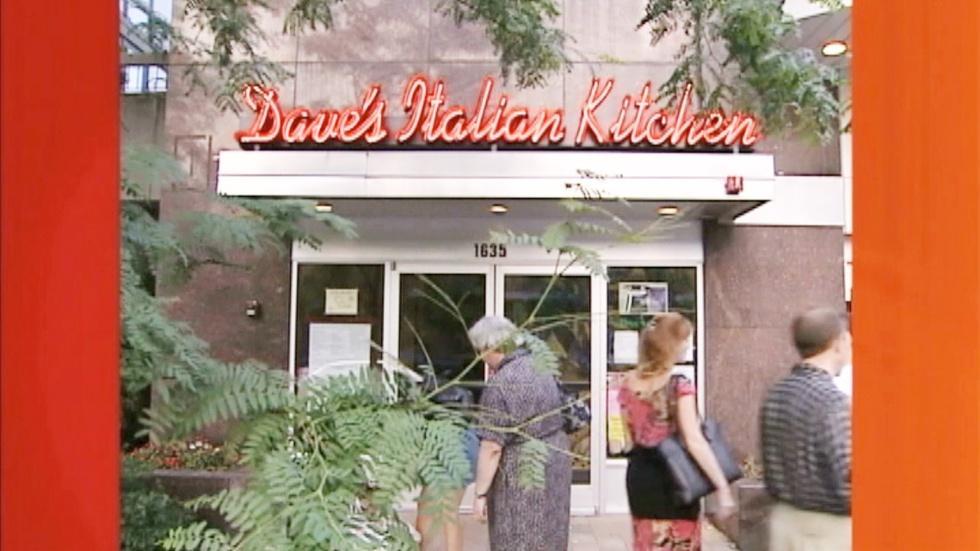 Dave's Italian Kitchen image