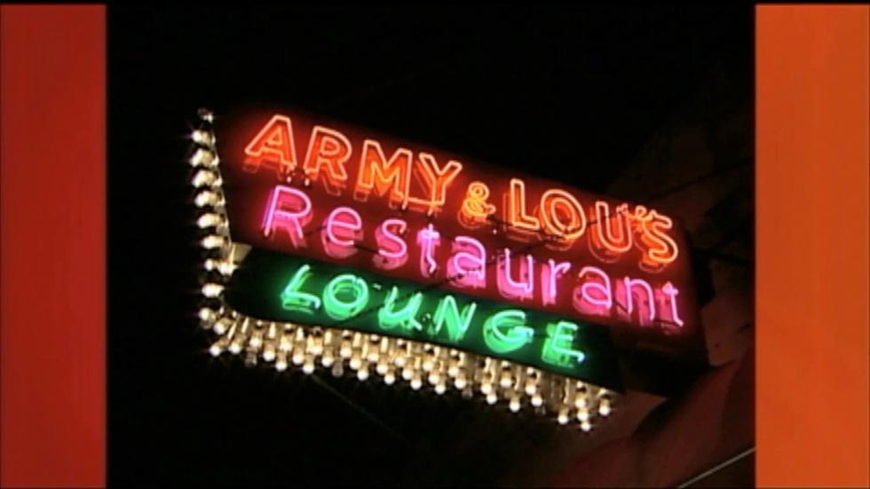 Army & Lou's image