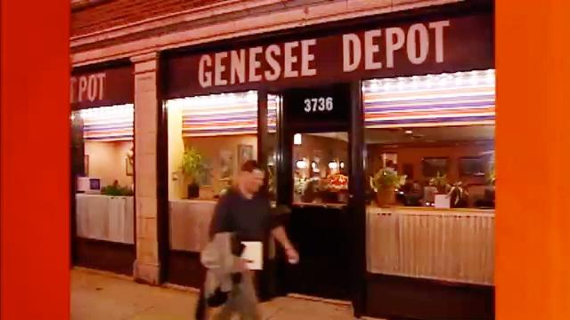 genesee depot online dating Brief genesis of genesee depot country band as a family, they grew up singing together on car rides, randomly throughout the house, and in church.