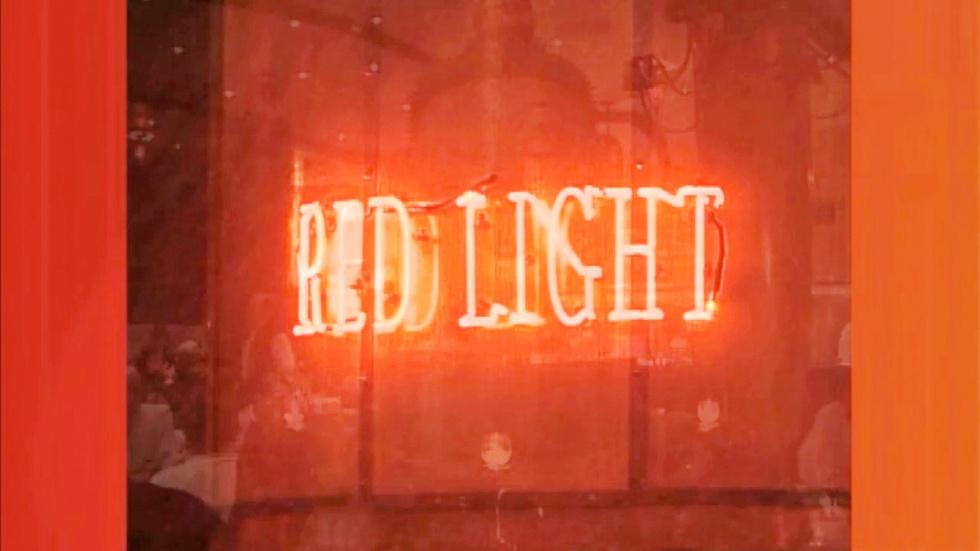 Red Light image