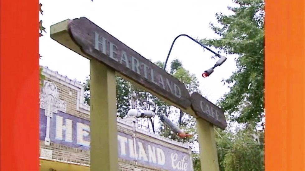 Heartland Café image