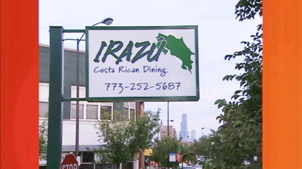 Irazu image