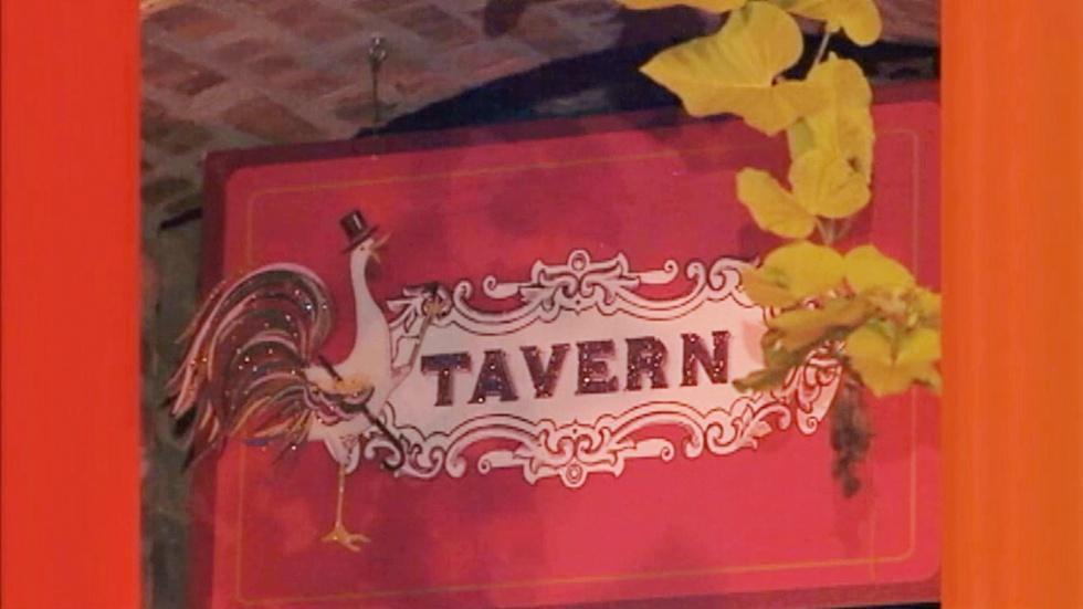 The Tavern image