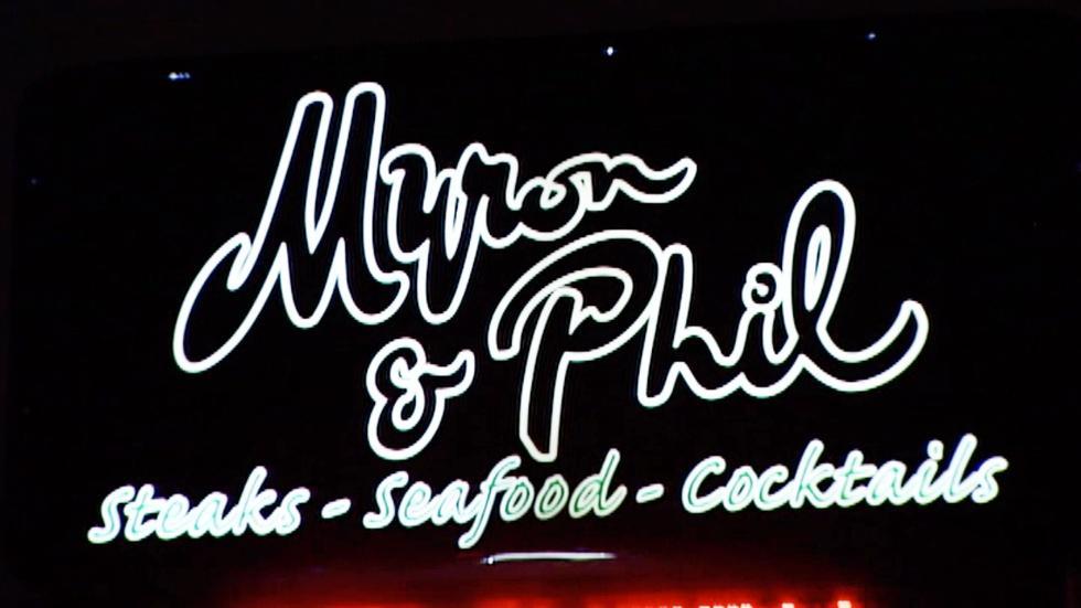 Myron & Phil's image