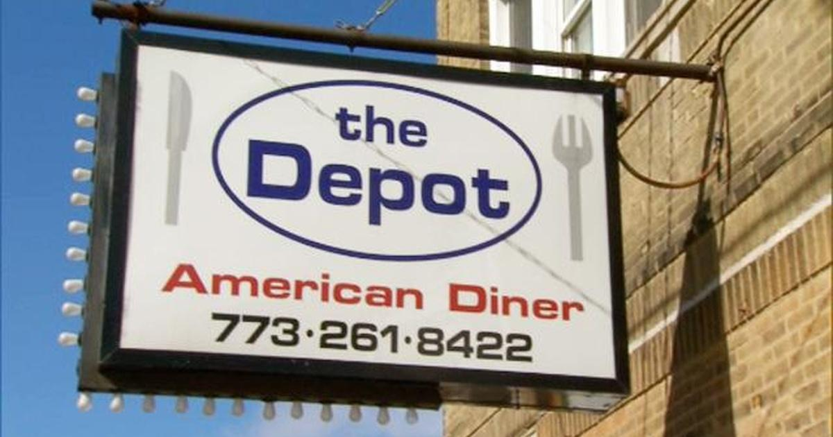 c635855ab The Depot American Diner (closed) | Season 9 Episode 12 | Check Please! |  PBS