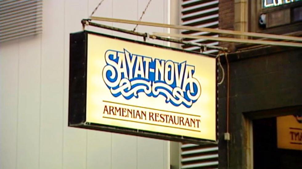Sayat Nova image
