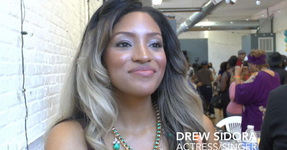 drew sidora the game