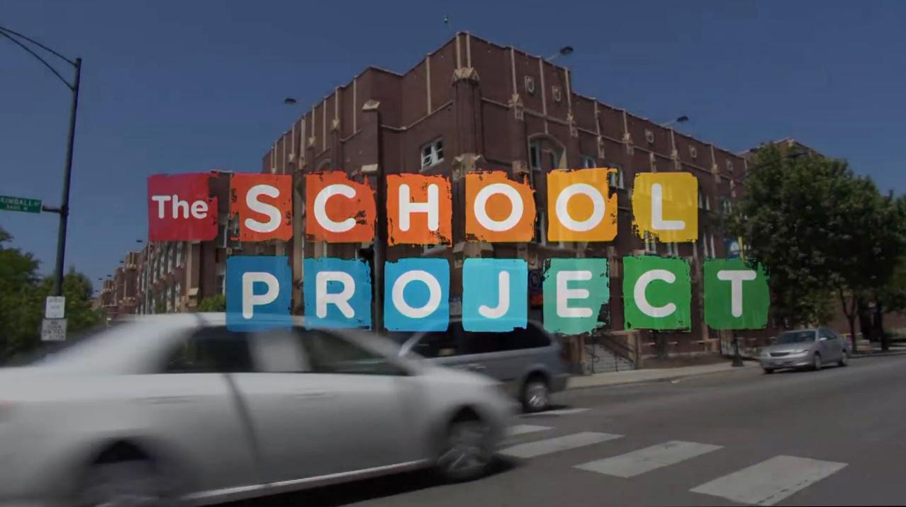 The School Project: Teaching