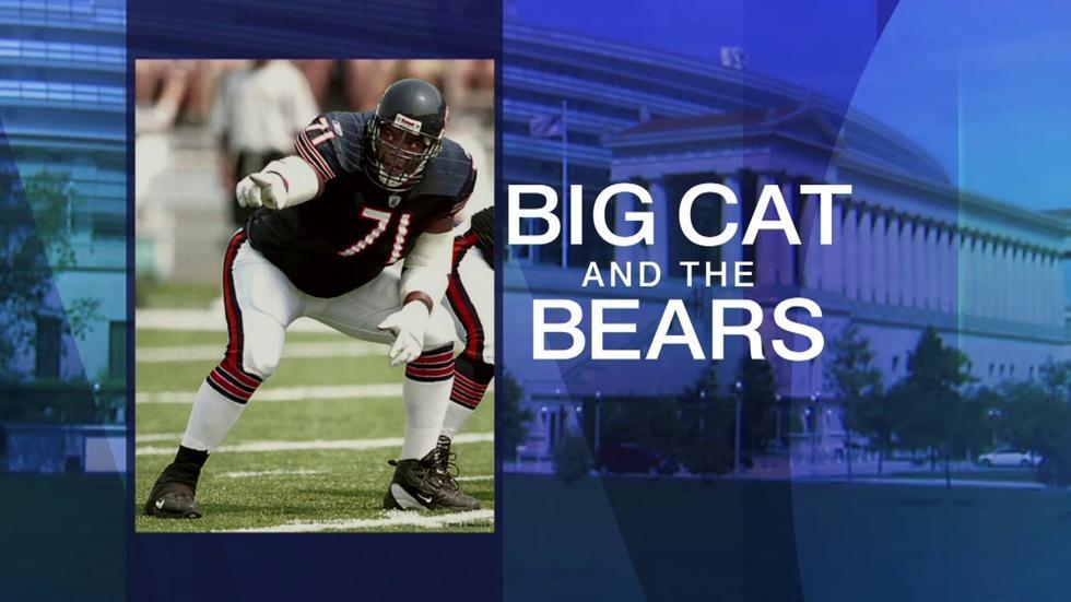 Chicago Bears Lose Season Opener image