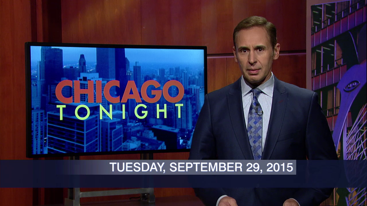 Video september 29 2015 full show watch chicago tonight online wttw11 video Better homes and gardens tonight s episode