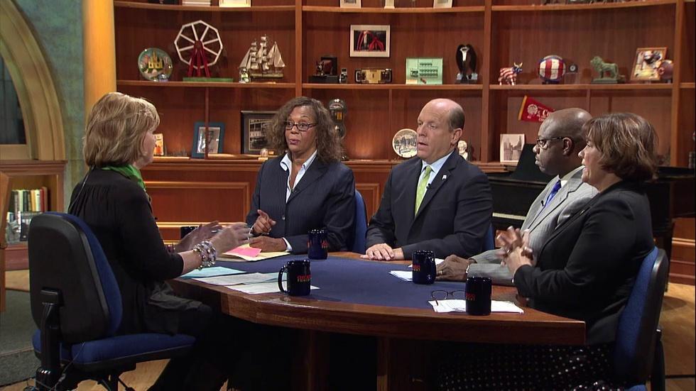 Chicago City Council Approves Emanuel's Budget image