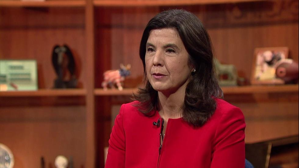 Anita Alvarez on Re-election Efforts in Wake of Laquan  image