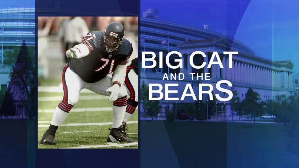 Bears lose to Washington 24-21 image