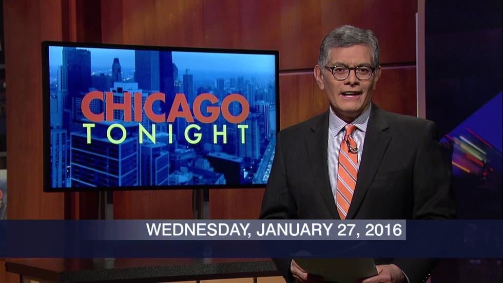 January 27, 2016 - Full Show image