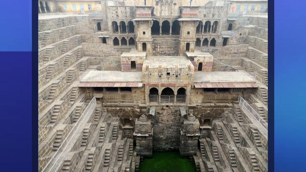 Hidden Treasures of India Documented by Chicago Journalist image