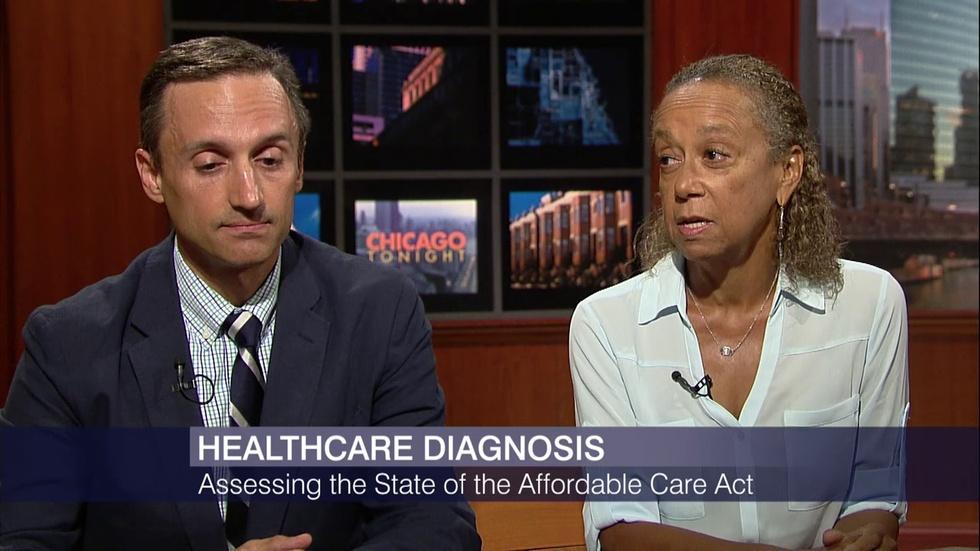Making Sense of Illinois' Changing Health Care Landscape image