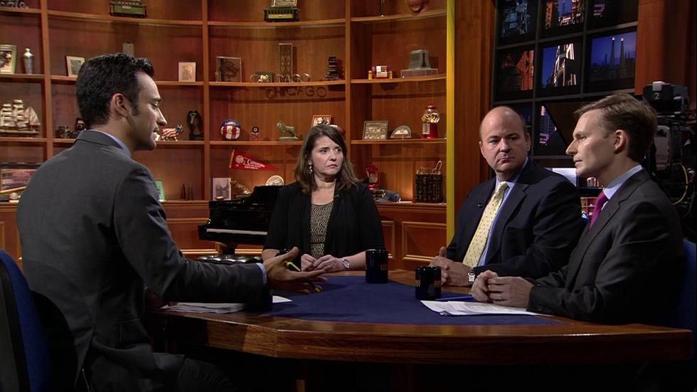 Supreme Court Preview: Former Clerks on New Term image