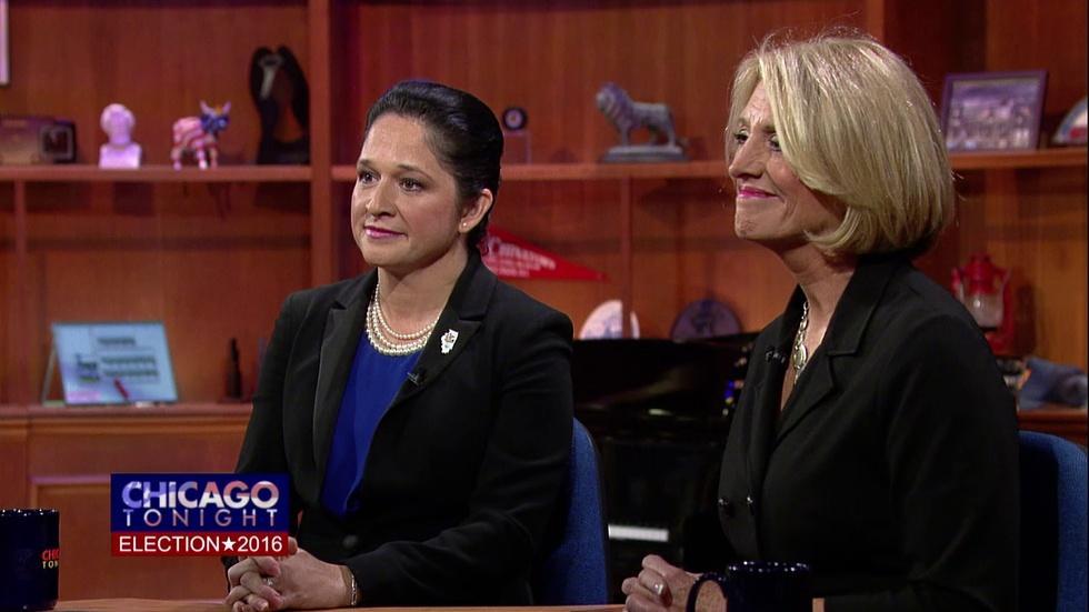 Forum: Illinois Comptroller Candidates image