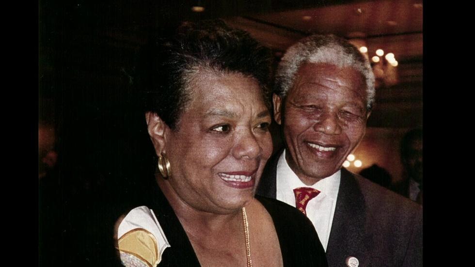 Documentary Explores Life of Legendary Writer Maya Angelou image