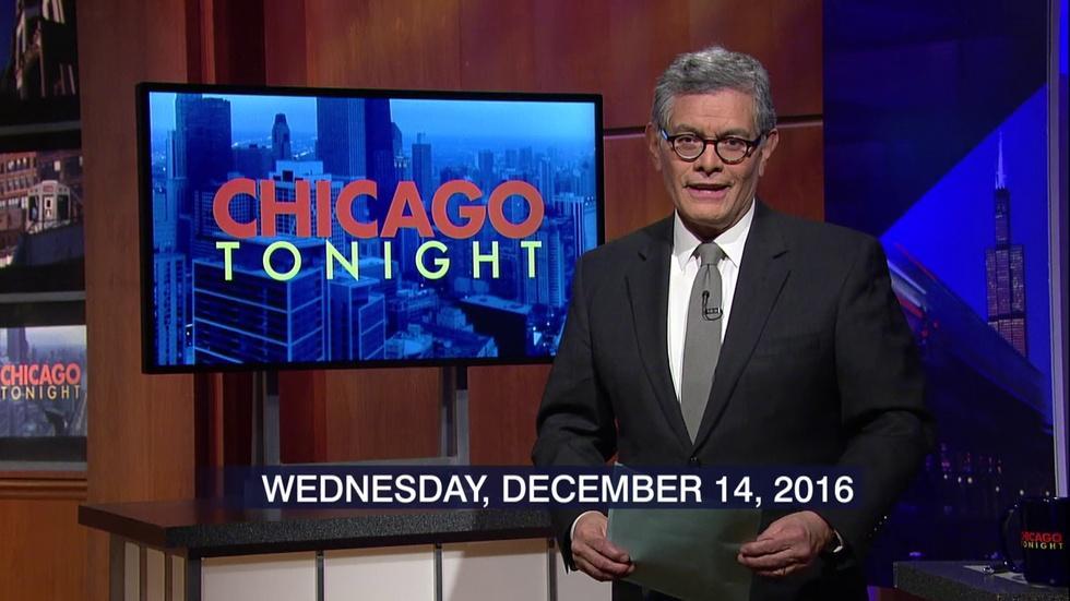 December 14, 2016 - Full Show image