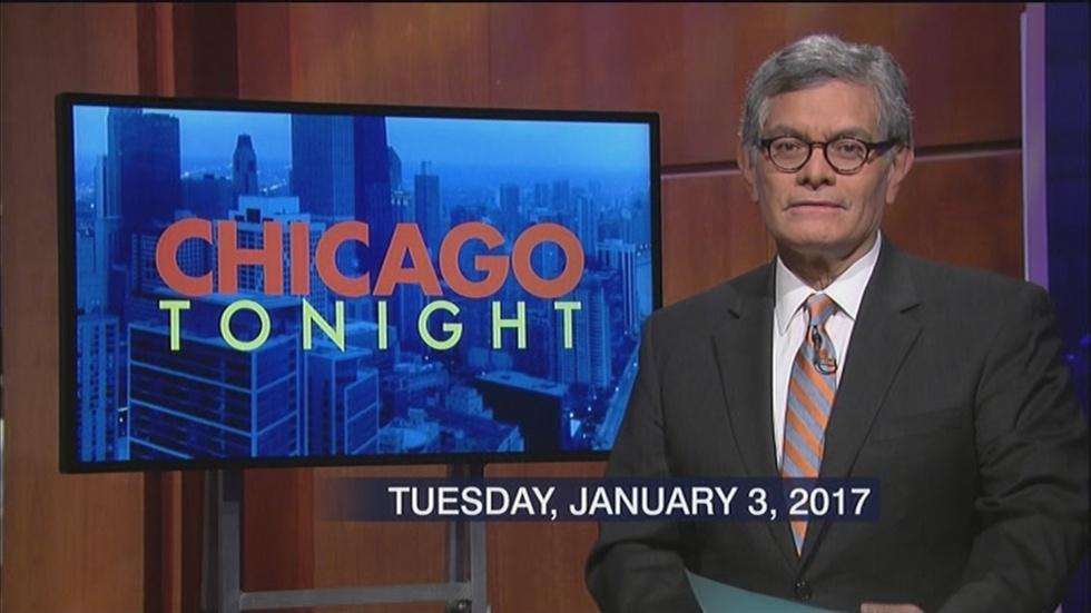 January 3, 2017 - Full Show image