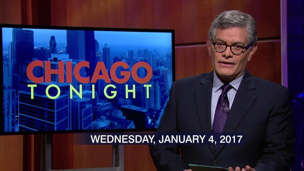 January 4, 2017 - Full Show image