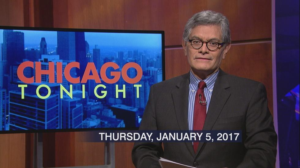 January 5, 2017 - Full Show image