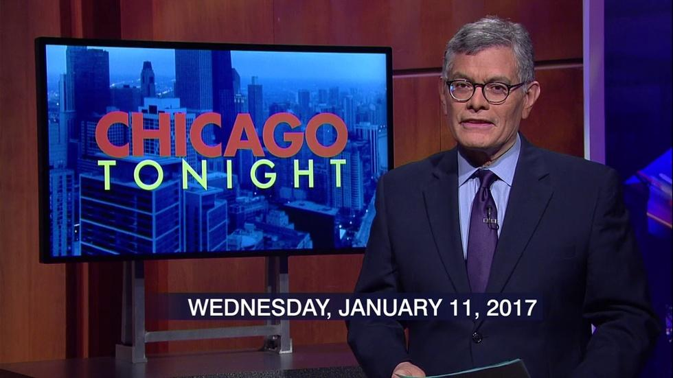 January 11, 2017 - Full Show image