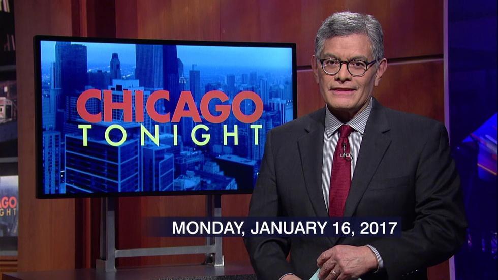 January 16, 2017 - Full Show image
