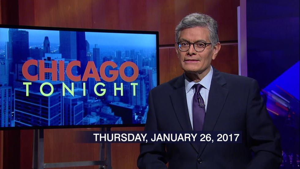 January 26, 2017 - Full Show image