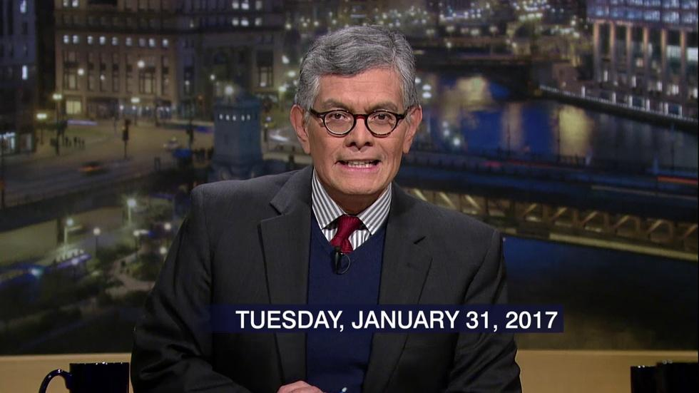 January 31, 2017 - Full Show image