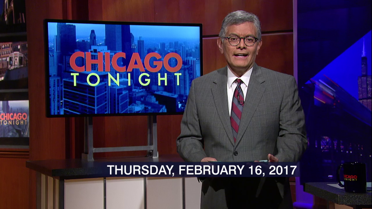 Video February 16 2017 Full Show Watch Chicago
