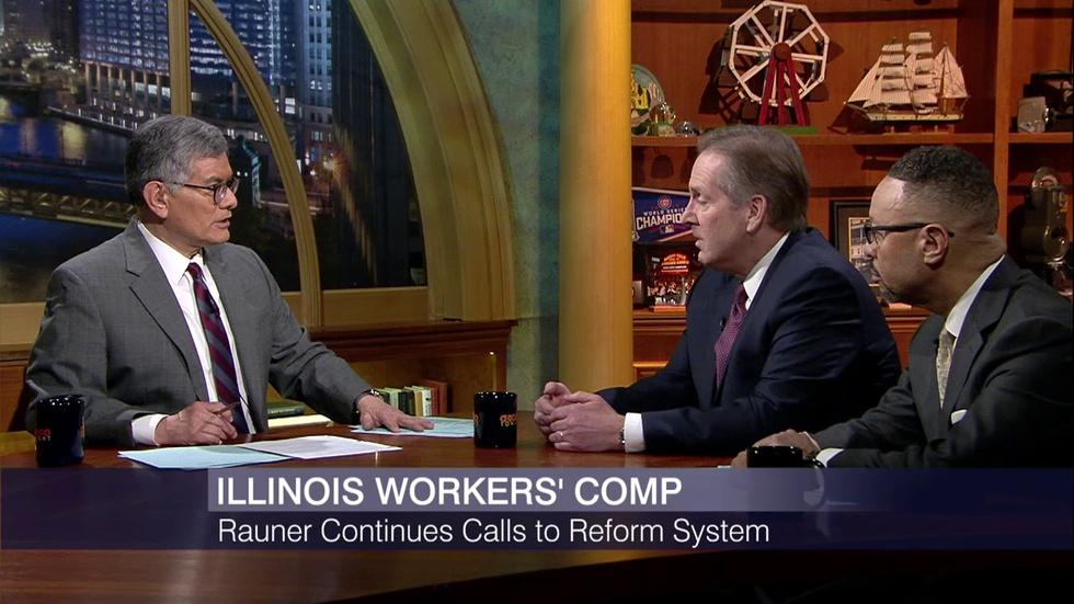 Understanding Illinois' Workers' Comp System image