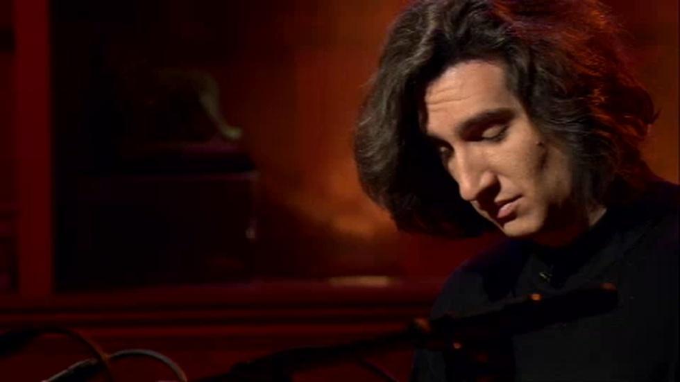 November 24, 2009 - Live Music Wednesday: Hershey Felder image