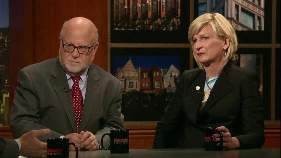 Illinois Pensions: What's Next? image