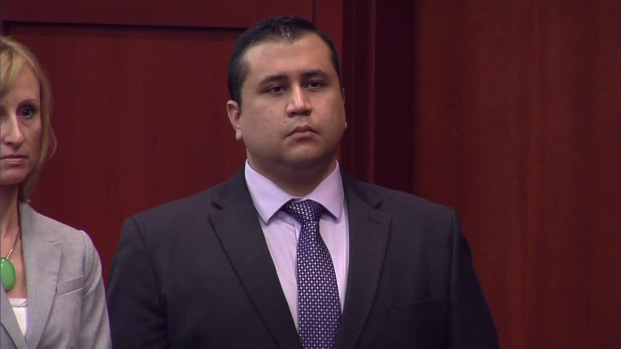Local Reaction To Zimmerman Verdict