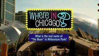 Where In Chicago with Geoffrey Baer