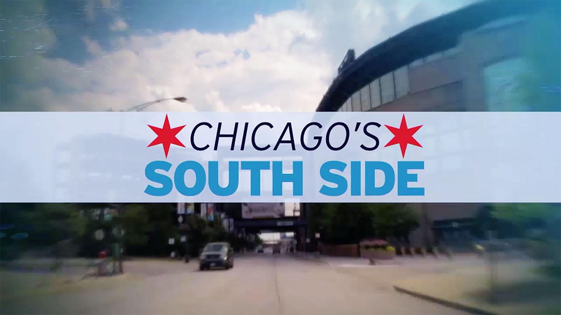 chicago u0026 39 s south side