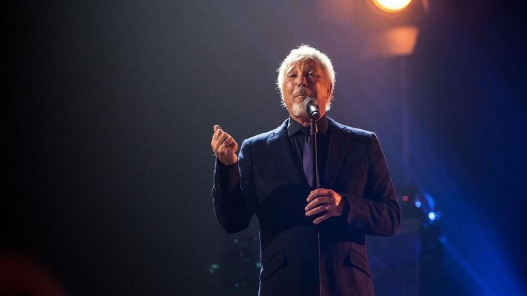 Soundstage: Tom Jones | It's Not Unusual