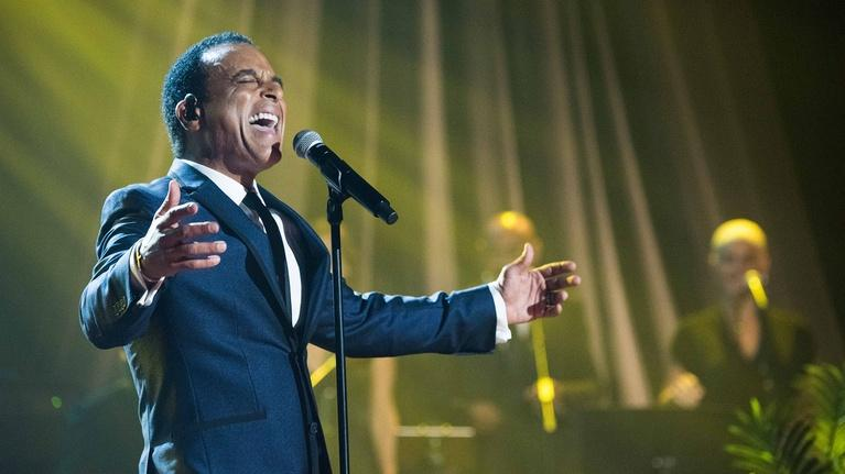 Soundstage: Jon Secada | Just Another Day