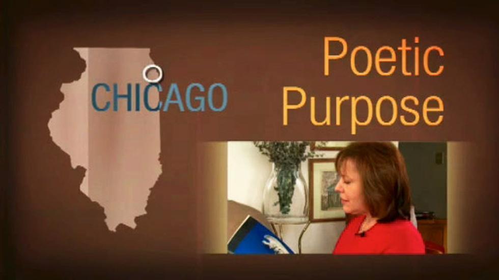 Arts Across Illinois: Poetic Purpose image