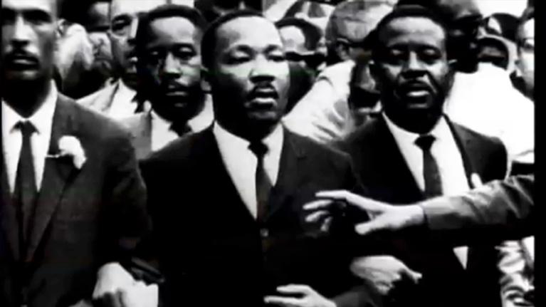 DuSable to Obama: Chicago's Black Metropolis: Dr. King's Chicago Crusade