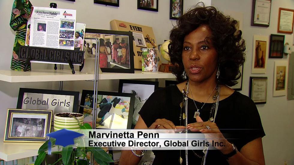 American Graduate Day 2015 | Marvinetta Penn image