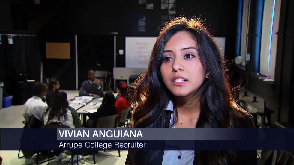 American Graduate Day 2015 | Importance of Community College image