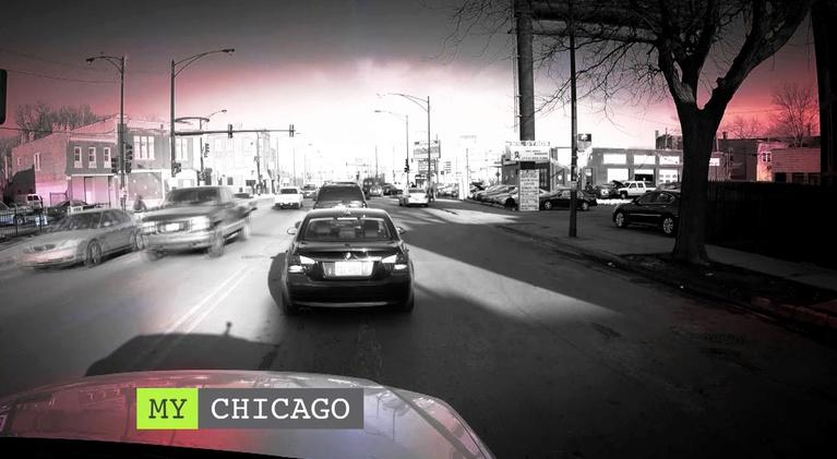 My Chicago: My Chicago: Malcolm London and Kevin Coval; Phil, Dan, and A