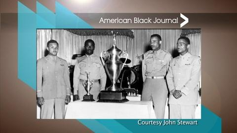 American Black Journal -- Tuskegee Airmen / Freedom House